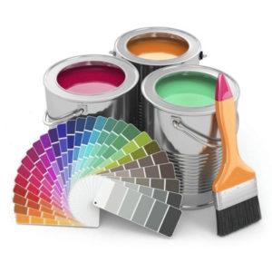 Χρώμα και Ανακαίνιση