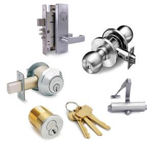 Σιδηρικά & Κλειδαριές